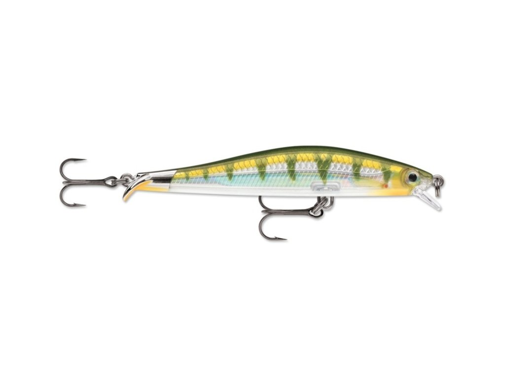 WOBLER RAPALA RIPSTOP 09 YP