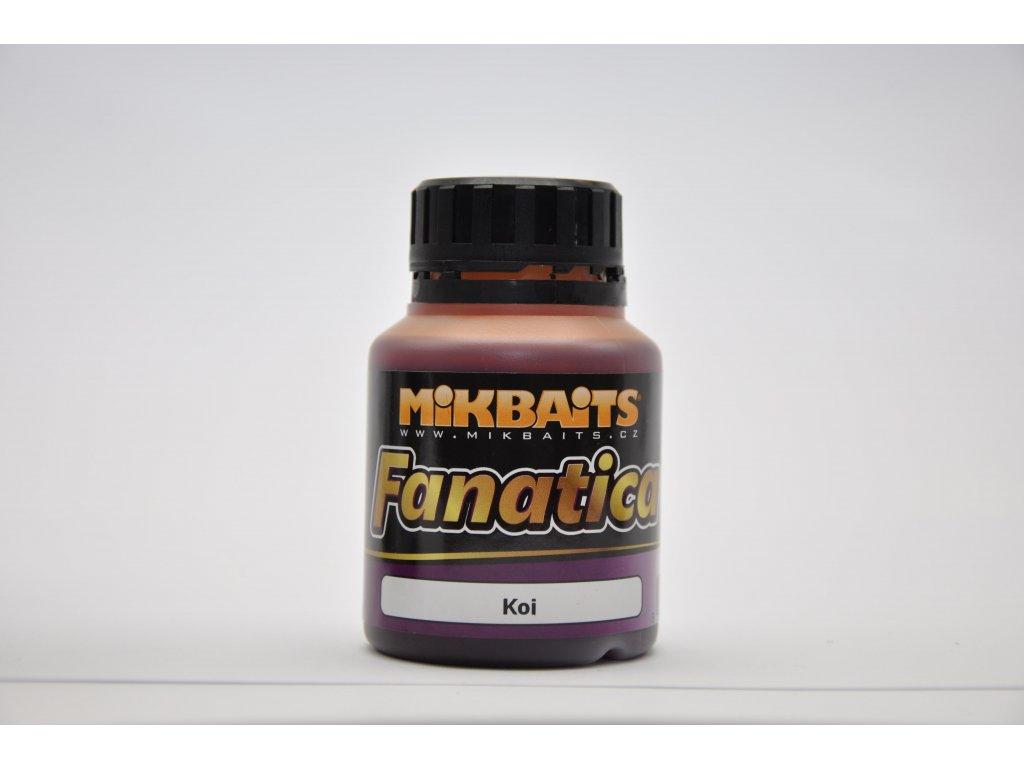 Mikbaits Fanatica dip 125 ml - Koi