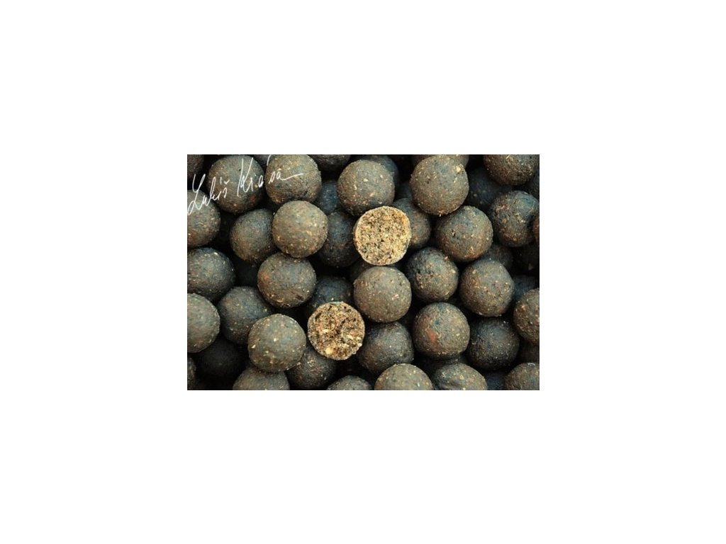 LK Baits boilies Top ReStart SEA FOOD 20 mm 1kg