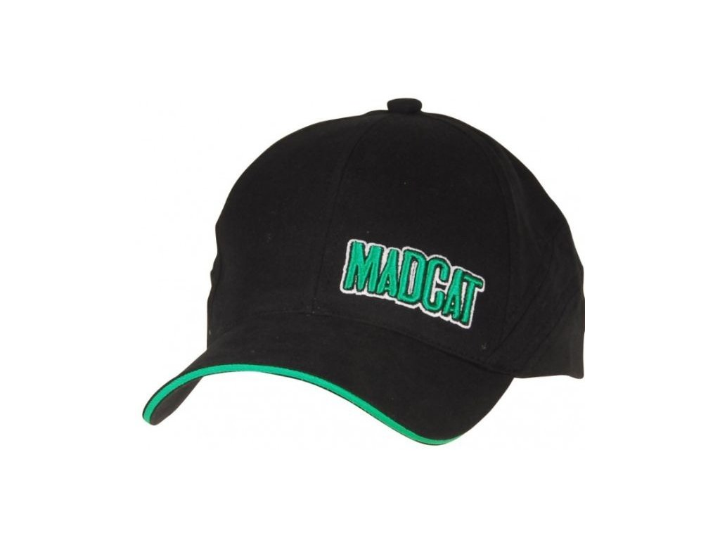 Kšiltovka Madcat cap