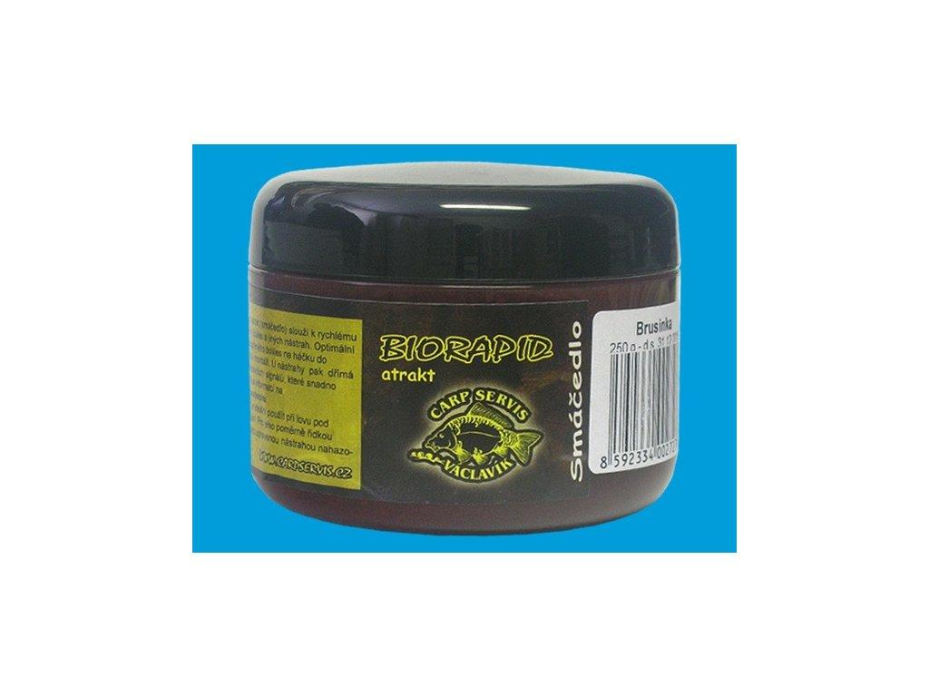 Biorapid Atrakt smáčedlo - 250g