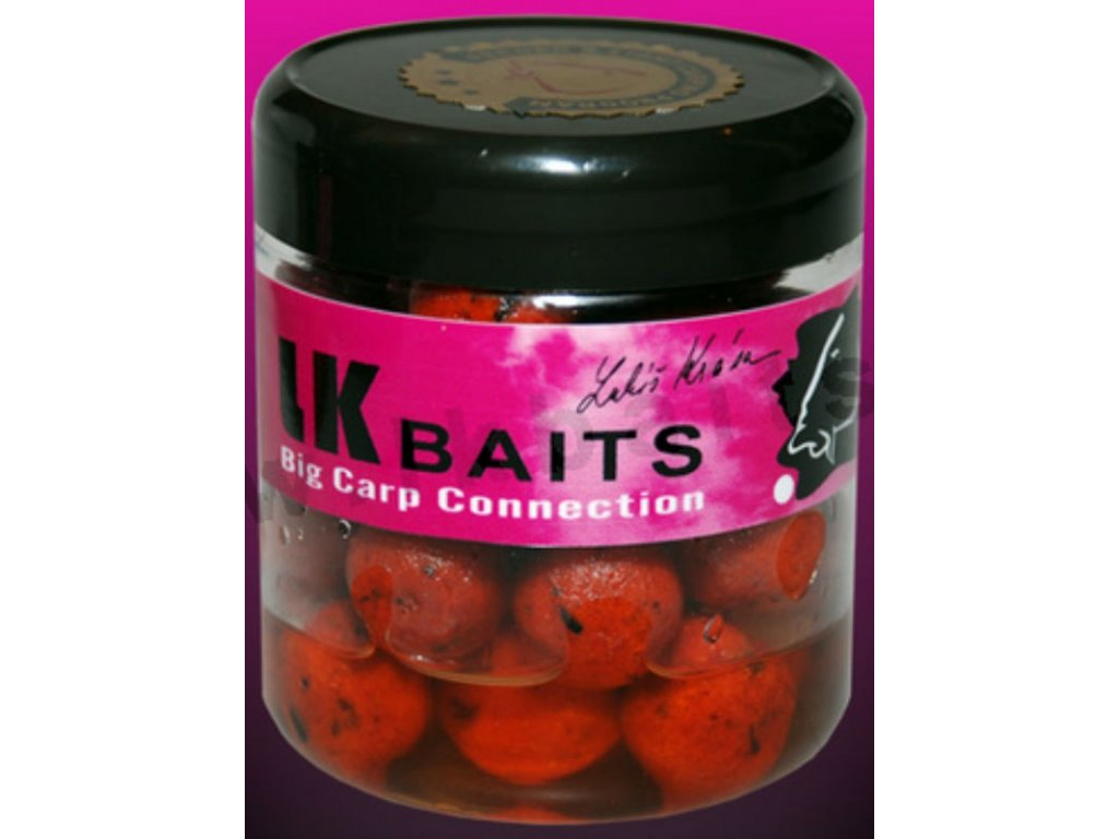 LK Baits FRESH BOILIES Euro Economic 18mm/250ml Exotické ovoce