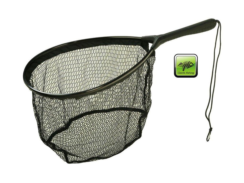 Trout Alu Landing Net