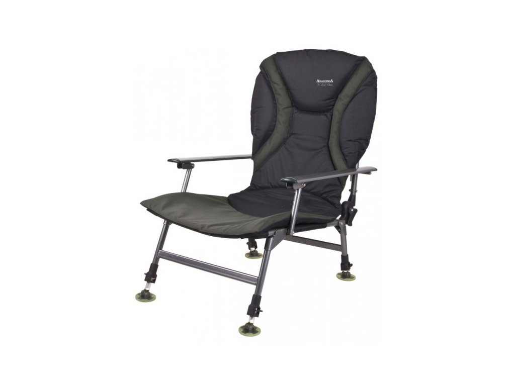 Křeslo Anaconda Vi Lock Lounge Chair