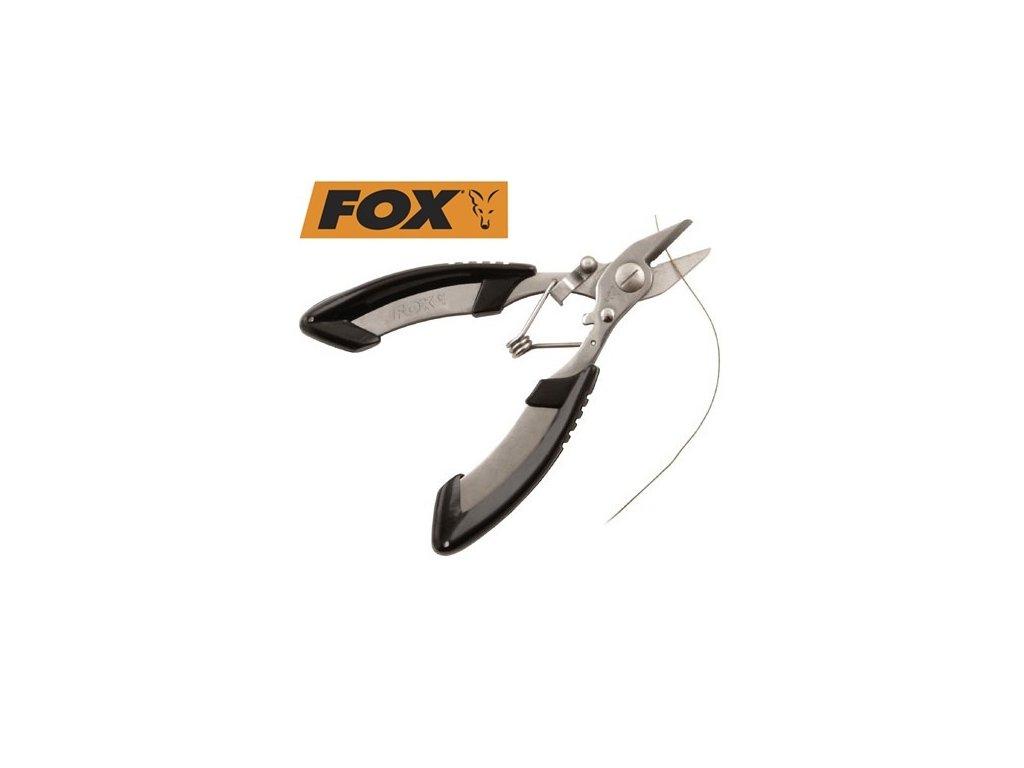 NŮŽKY FOX BRAID BLADE XS