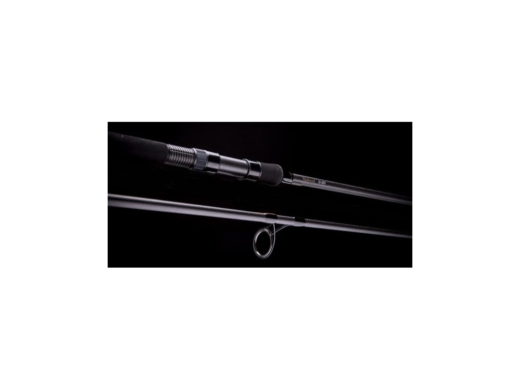 Wychwood Kaprový prut D-201 12ft, 3.25lb