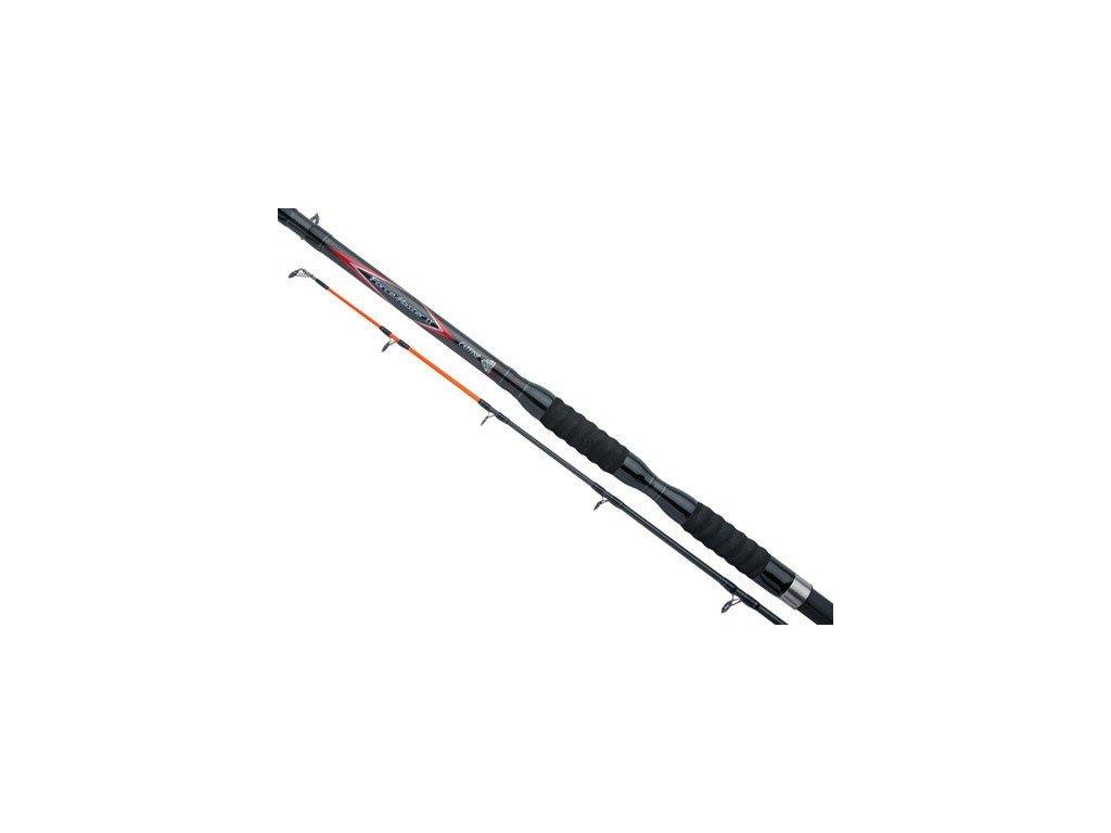 Shimano Forcemaster AX Cat Fish 300 H