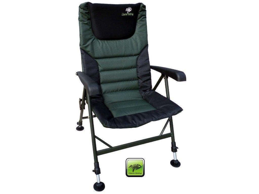 Sedačka Komfy Plus Chair