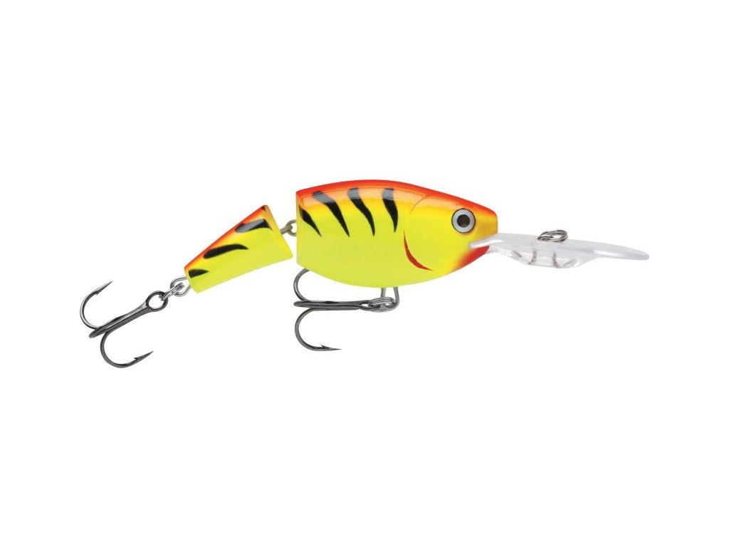 Rapala Wobler Jointed Shad Rap 05 HT