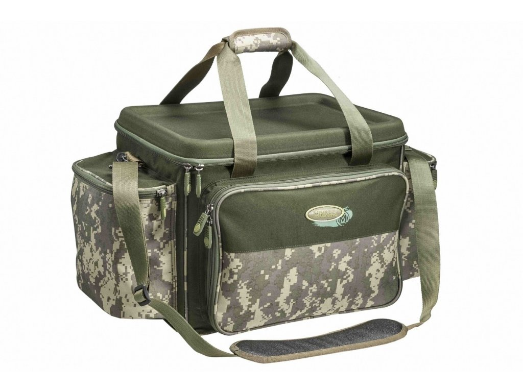 Mivardi Kaprařská taška CamoCode Solid