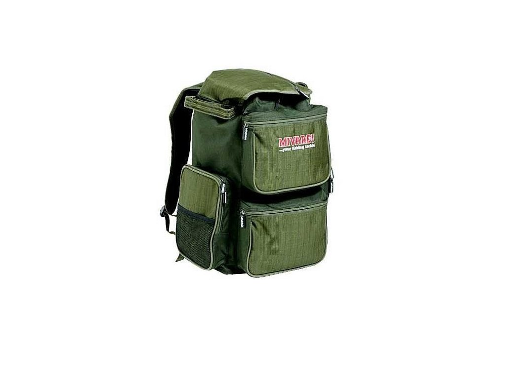 MIVARDI Easy Bag Green 30l