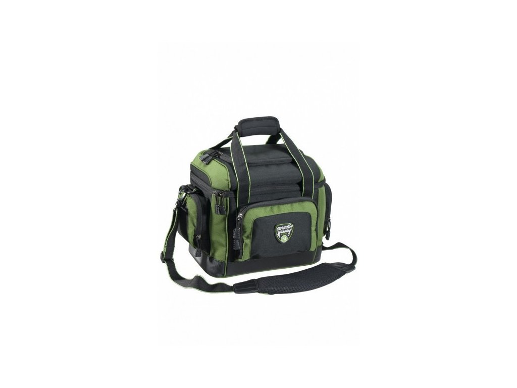 MIVARDI Přívlačová taška Executive Pro S