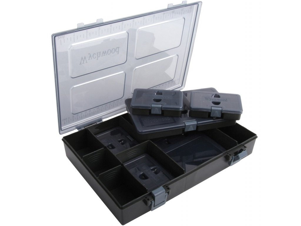 Tackle Box L Complete