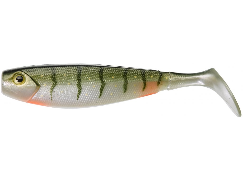 G Bump 17,0cm U.V Green Perch