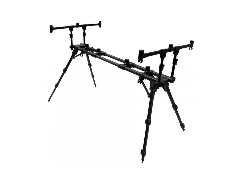 Zfish Stojan Rod Pod Construct 3 Rods 2