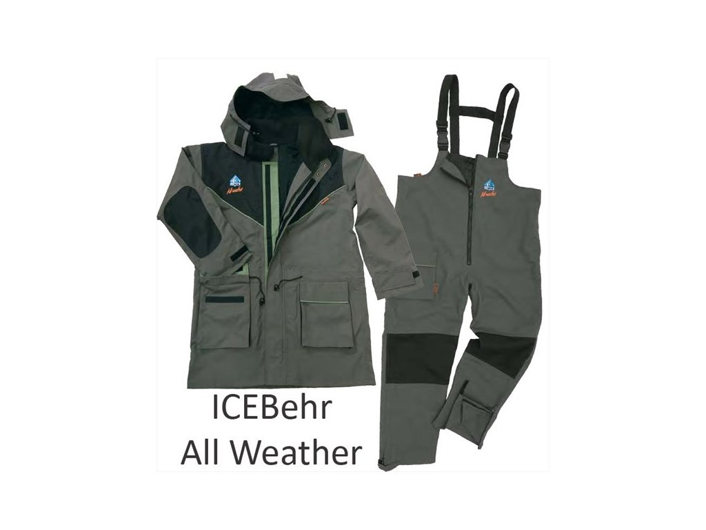 ICEBEHR All Weather Edition