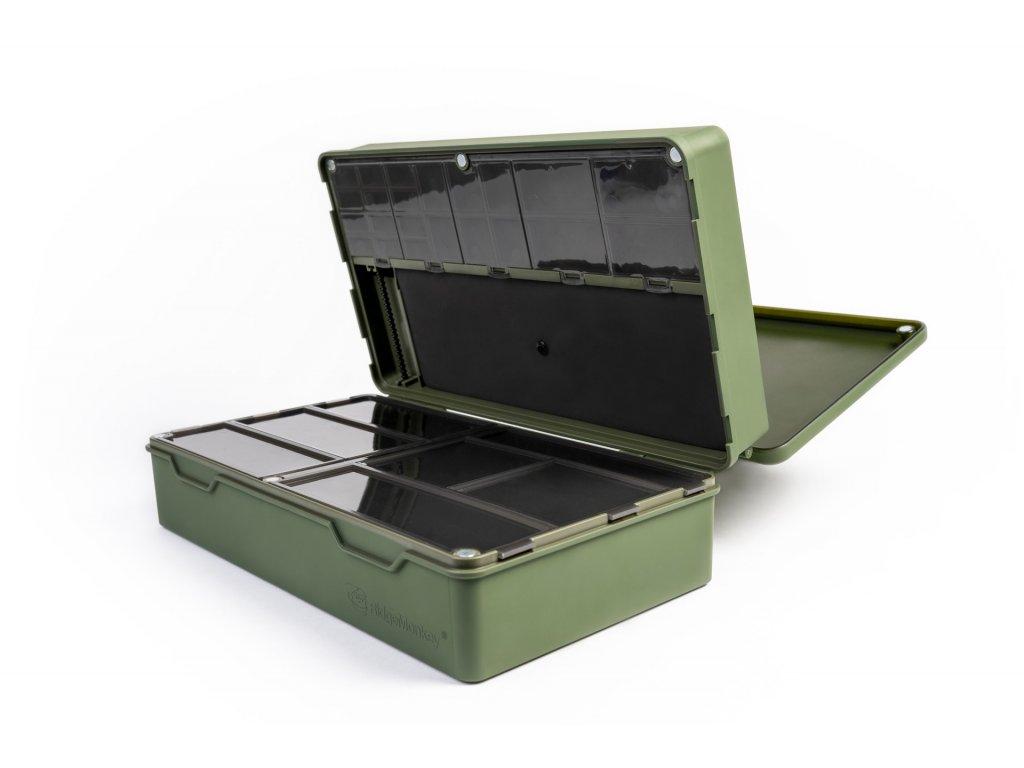 Krabička Armoury Tacklebox 3