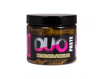 LK BAITS DUO X-TRA PASTE NUTRIC ACID/PINEAPPLE 200ML