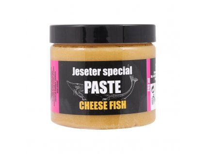LK BAITS JESETER SPECIAL PASTE CHEESE 200ML