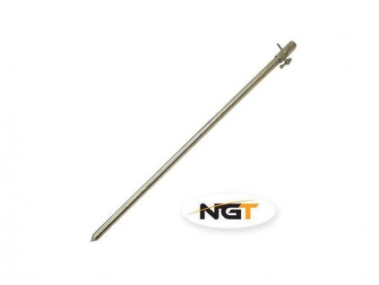 NGT Vidlička Bank Stick S.Steel Large 50-90cm