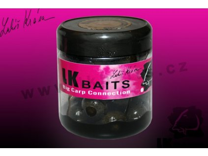 LK FRESH BOILIES TopRestart 18mm 250ml BLACK PROTEIN