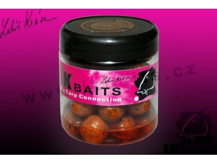 LK FRESH BOILIES Restart 18mm 250ml ICE VANILLA