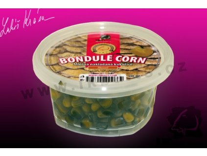 LK Baits Bondule Corn Mussel 100 ml
