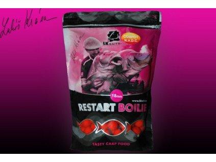 LK Baits boilies ReStart Boilies Compot N.H.D.C. 20 mm, 1kg