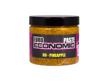 LK Baits Boilie Paste Pineapple G 8 200m