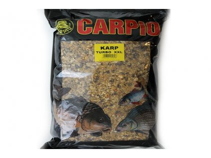 Carpio Kapr Turbo XXL 5kg