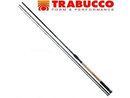 Trabucco Prut Precision Match Carp 4203 4,2m/20g