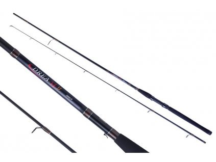 Prut Caiman Dream Spin 270cm/9-37g