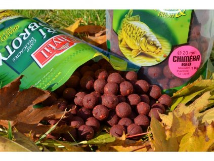 CHYTIL BOILIES CHIMÉRA RED 20mm/1kg
