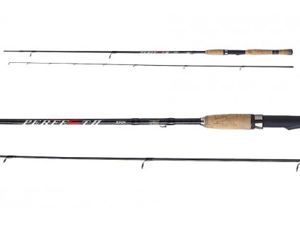 Prut Caiman Perfect Spin 270cm/3-12g