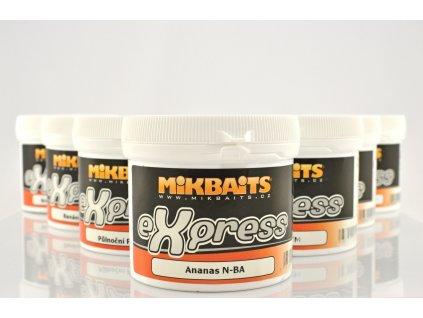 Mikbaits trvanlivé těsto eXpress 200g