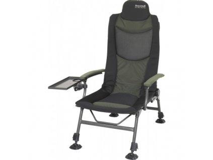 Křeslo Anaconda Moon Breaker Carp Chair