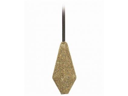 Trilobit na bužírce - kámen
