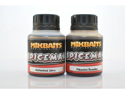 Mikbaits Dip Spiceman 125 ml - WS2