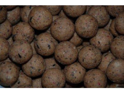 LK Baits boilies ReStart MUSSEL 20 mm, 1kg