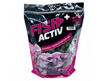 LK BAITS FISH ACTIV PLUS NUTRIC ACID