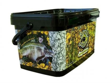 Box Carp Servis 12 L