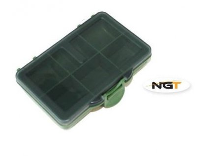 NGT Krabička Terminal Tackle Box Way