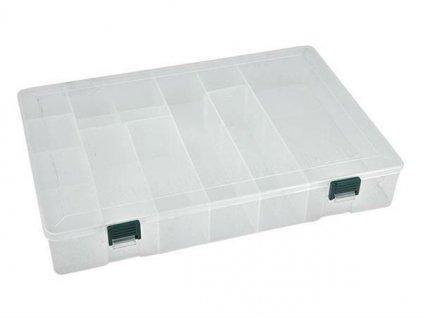 Krabice plastová 31,5x22,8x5 cm