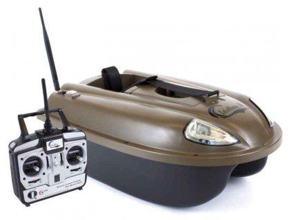 Zavážecí loďka Sports M1-zásobník 2kg