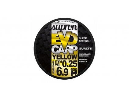 Supron EVO Carp  0,28mm/600m