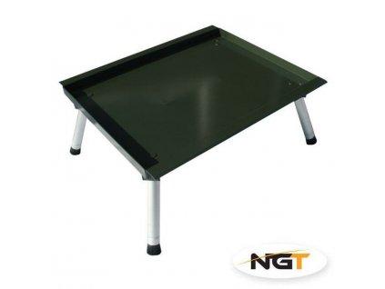 NGT Stolek Bait Bivvy Table