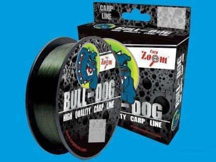 Vlasec Bull-Dog 300 m