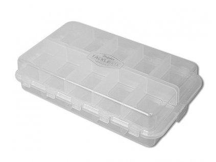 Krabička plastová Delphin G11 - 165x100x43mm