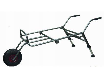 Rybářský vozík ELEKTROSTATYK W2