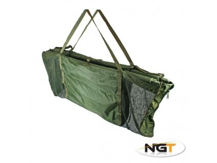 NGT Vážící Sak Deluxe Floating Sling